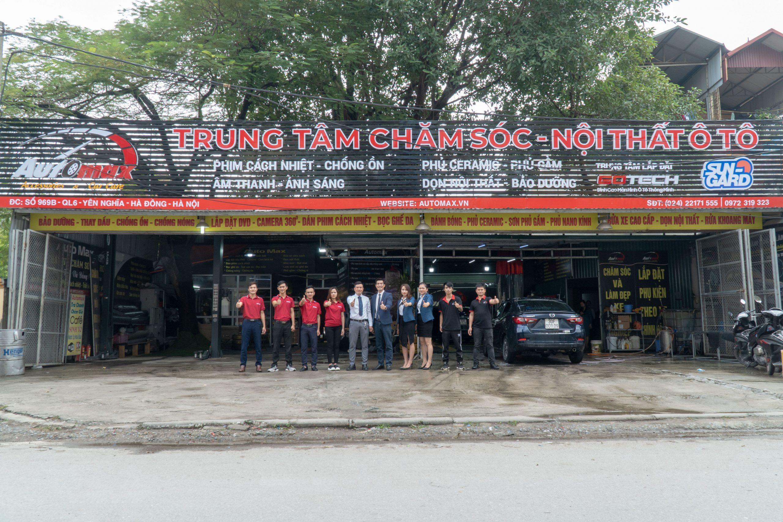Auto Max Việt Nam