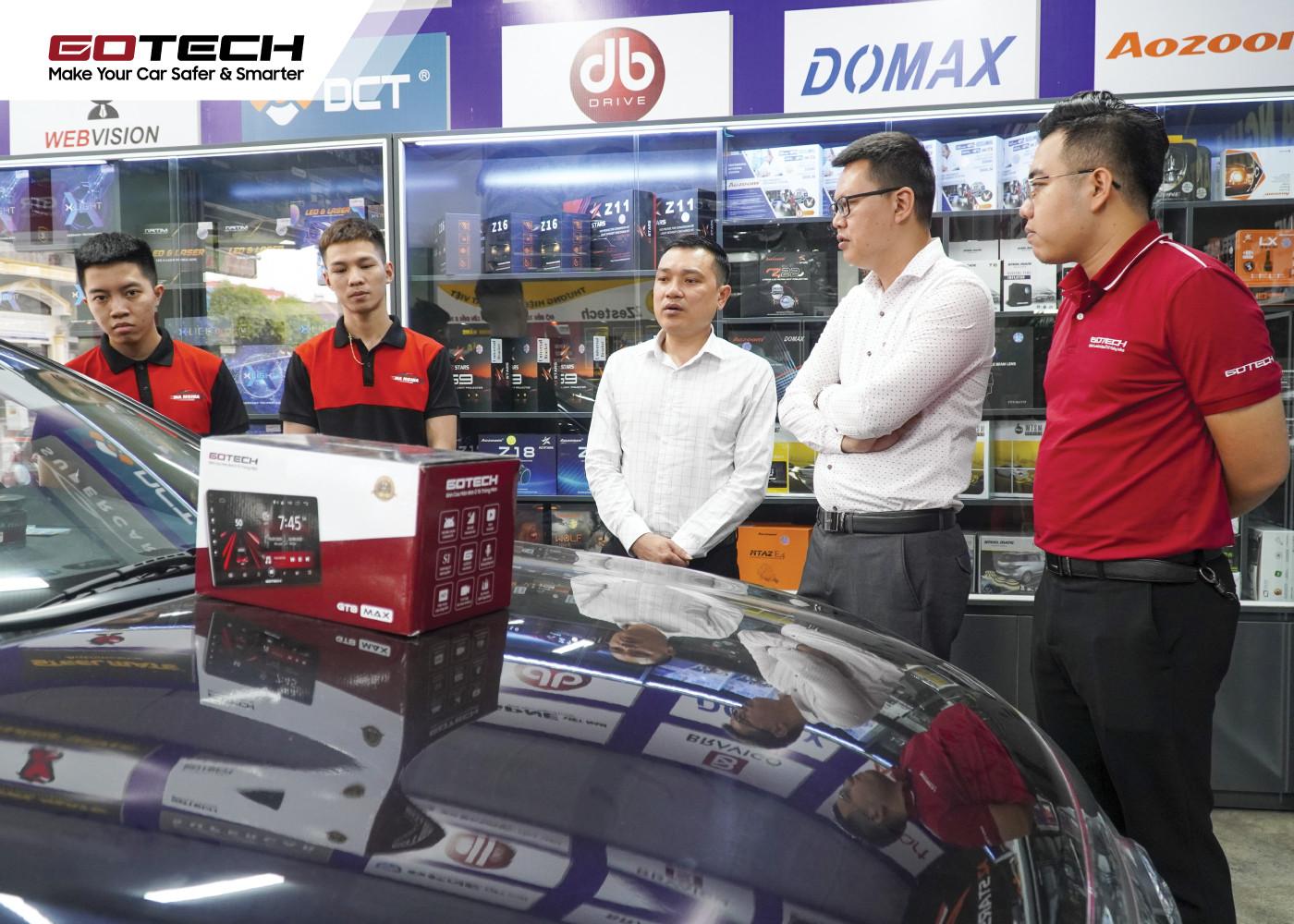 Những sản phẩm, dịch vụ do Hà Nghĩa Auto sở hữu đều được khách hàng đánh giá cao và tin tưởng sử dụng.