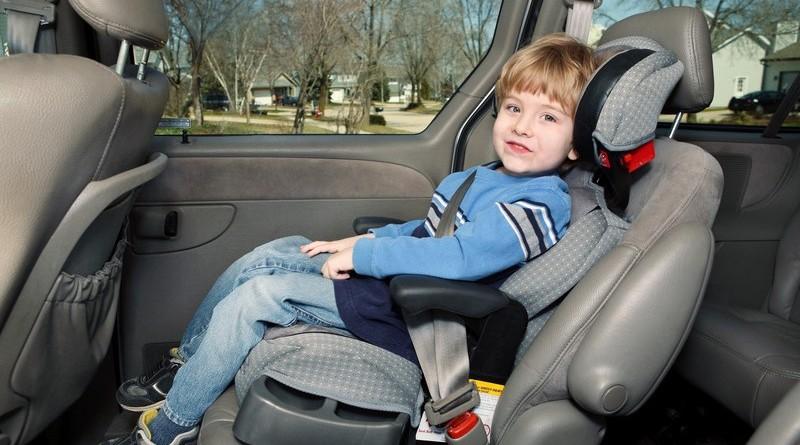 Dành cho trẻ một chỗ ngồi đảm bảo an toàn và thoải mái nhất.