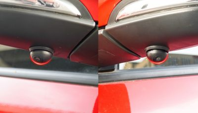 Camera 360 cho ô tô